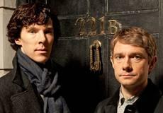 Раскрылись подробности третьего сезона «Шерлока»