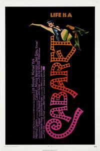 Постер Кабаре