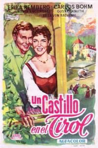 Постер Das Schloß in Tirol