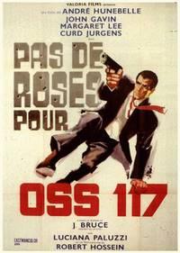 Постер Роз для ОСС-117 не будет