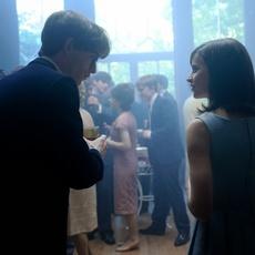 "Кадр из фильма ""Вселенная Стивена Хокинга (Стивен Хокинг. Теория всего)"" - 7"