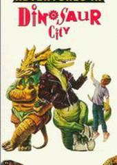 Приключения в городе динозавров