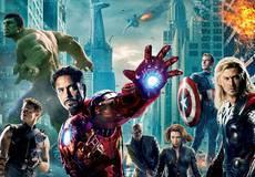 «Мстители» вышли в повторный прокат