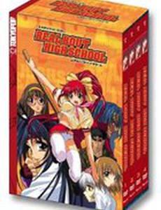 Samurai Girl: Real Bout High School
