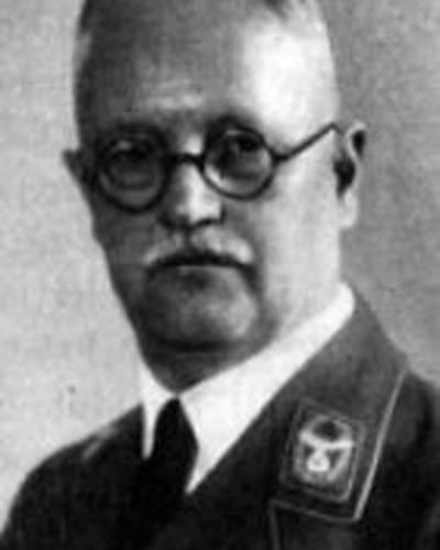 Франц Ксавер Шварц фото