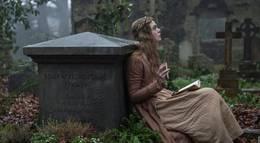 "Кадр из фильма ""Мэри Шелли и монстр Франкенштейна "" - 2"