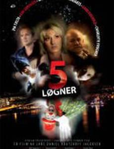 5 løgner