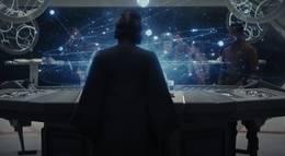 """Кадр из фильма """"Звёздные Войны: Последние джедаи"""" - 1"""