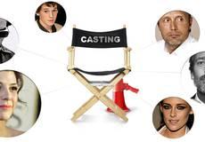 Кастинг недели 19 – 23 ноября 2012 года
