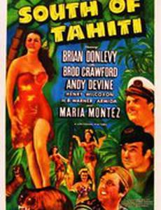 South of Tahiti