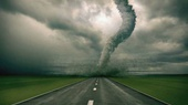 Фильмы про торнадо