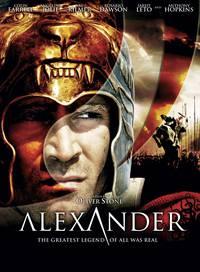 Постер Александр