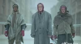 """Кадр из фильма """"Послезавтра"""" - 2"""