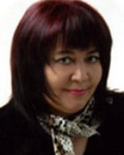 Замира Меликова фото