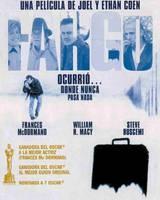 """Постер из фильма """"Фарго"""" - 3"""