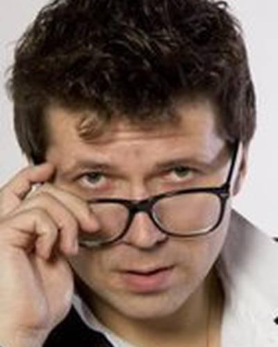 Андрей Бестужев фото