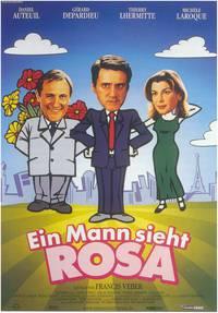 Постер Хамелеон