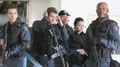 Фильмы про спецназ