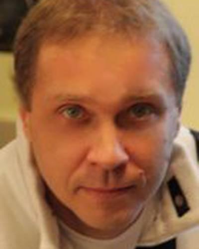 Михаил Анисимов фото
