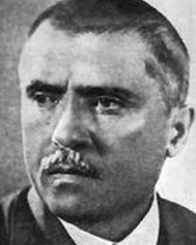 Петр Ермолов фото