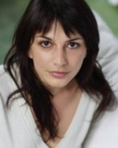 Marie Vernalde фото