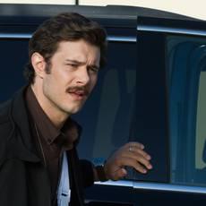 """Кадр из фильма """"Калифорнийский дорожный патруль"""" - 6"""