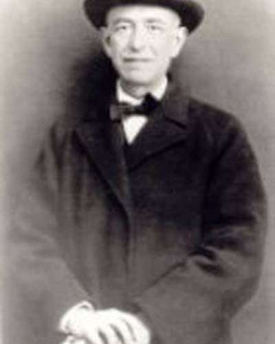 Manuel de Falla фото