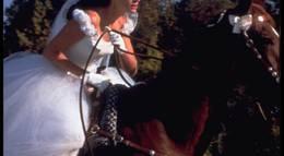 """Кадр из фильма """"Сбежавшая невеста"""" - 2"""