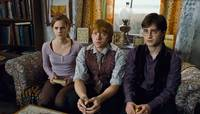 Кадр Гарри Поттер и Дары смерти: Часть 1