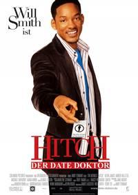 Постер Правила съема: Метод Хитча
