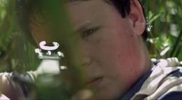 "Кадр из фильма ""Я объявляю войну"" - 2"