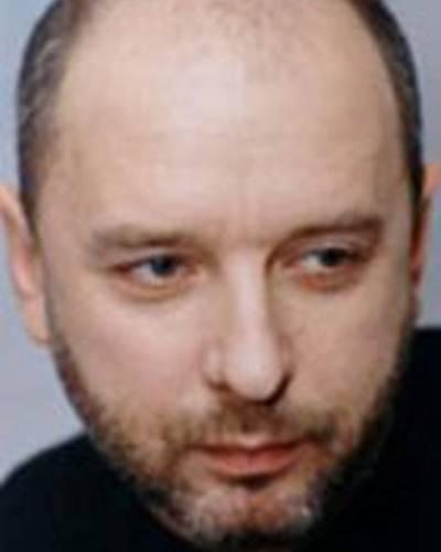 Сергей Гримальский фото