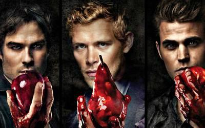 10 причин ненависти к «Дневникам вампира»