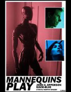 Mannequins Play (Still)