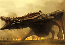 «Игра престолов»: новая порция кадров 7 сезона