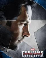 """Постер из фильма """"Первый мститель: Противостояние"""" - 9"""