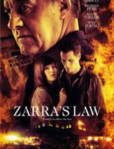 Закон Зары