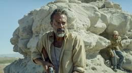 "Кадр из фильма ""Пустыня"" - 1"