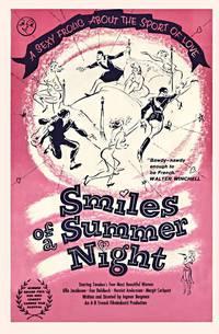 Постер Улыбки летней ночи