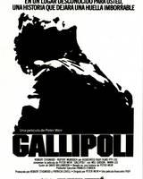 """Постер из фильма """"Галлиполи"""" - 9"""