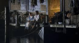 """Кадр из фильма """"12 метров без головы"""" - 1"""