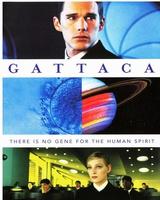 """Постер из фильма """"Гаттака"""" - 3"""