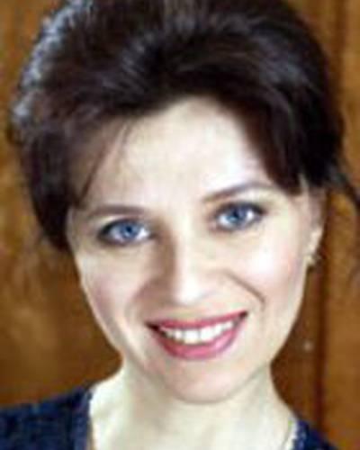 Елена Баркевич фото