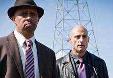 Злодей из «Джона Картера» в трейлере новой криминальной теледрамы