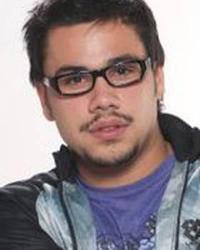 Carlos Speitzer фото