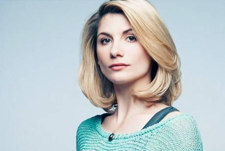 Новым Доктором Кто станет женщина