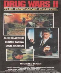 Постер Нарковойны: Кокаиновый картель