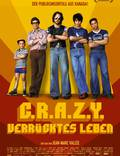 "Постер из фильма ""Братья C.R.A.Z.Y."" - 1"