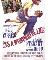 """Постер из фильма """"Эта замечательная жизнь"""" - 8"""