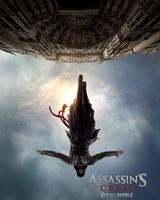 """Постер из фильма """"Assassin"""